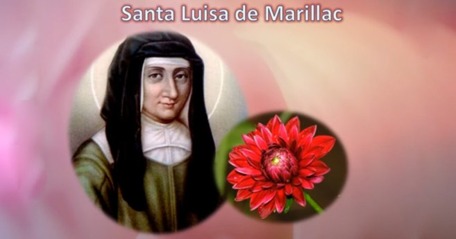 Luisa de Marillac (Power Point)