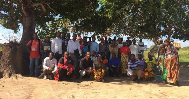 Testimonio Misionero: reflexión acerca del COVID19 a la vuelta de la misión de Mozambique