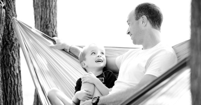 El «Día del Padre» y la paternidad de Dios