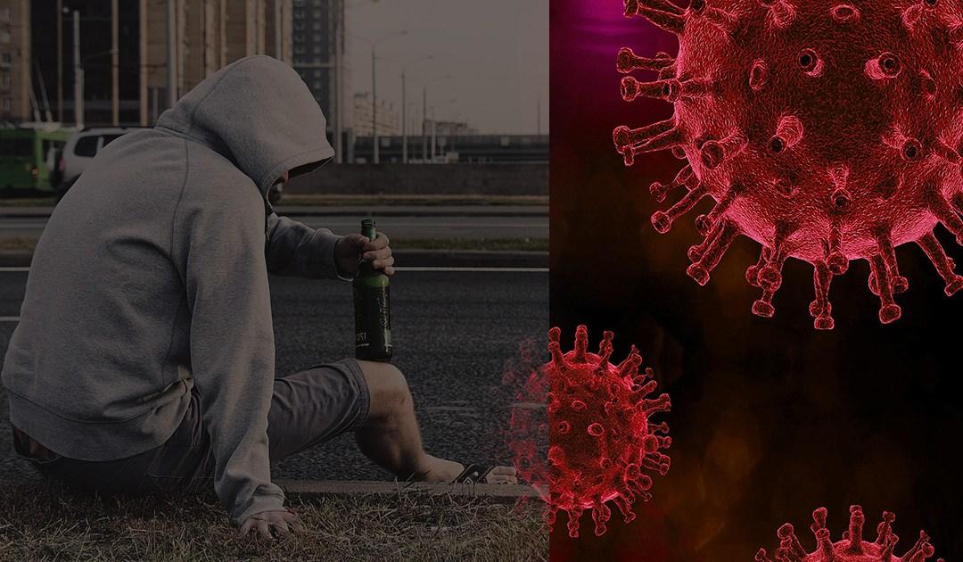 El coronavirus y los «sin techo»