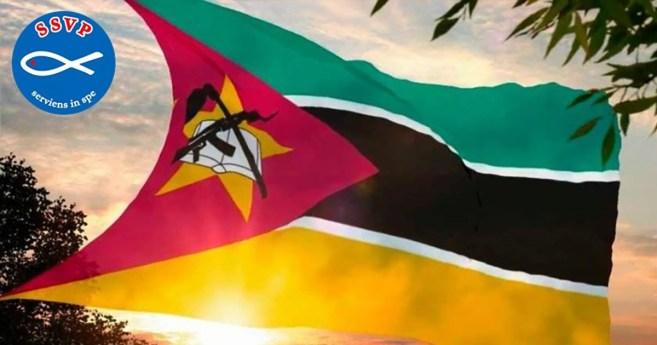 Llamamiento a la paz en Mozambique: Todos unidos, en oración, por el fin del terrorismo