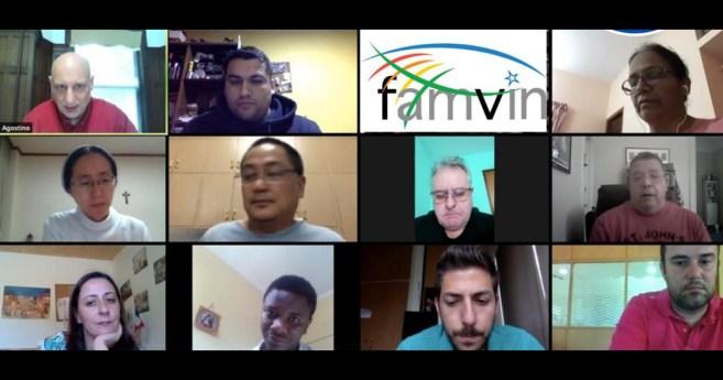 Grupo de reflexión se reúne para abordar las consecuencias de la pandemia