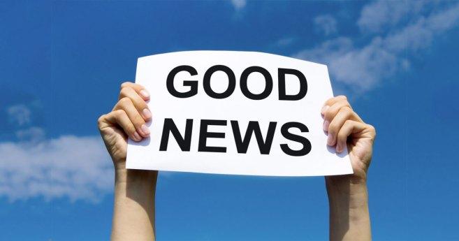 Los EMMY bendicen las Buenas Noticias