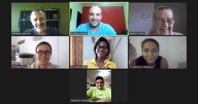 La Confraternidad de Educadores Vicentinos de América Latina (CEVAL)