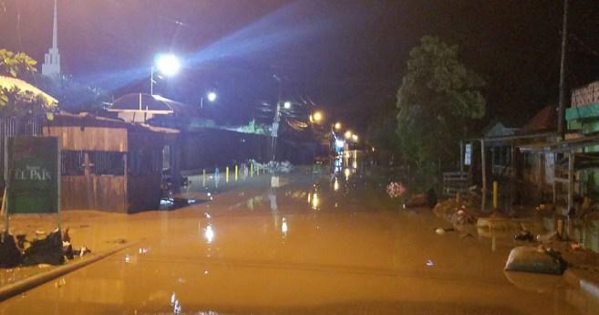 Segundo huracán: «IOTA» pone a prueba al pueblo hondureño