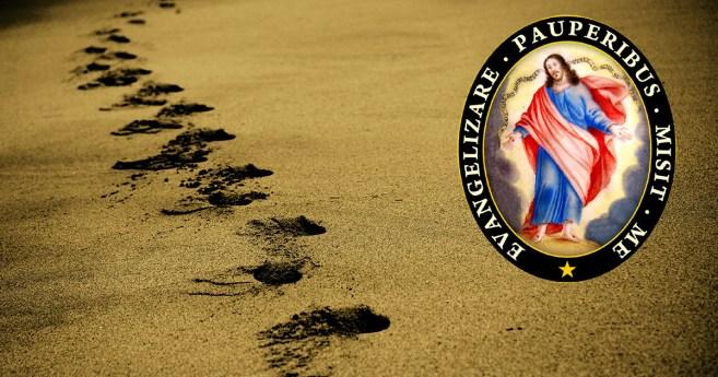 Dios camina al lado de los misioneros paúles