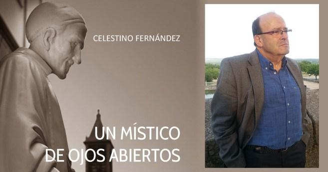 Nuevo libro sobre san Vicente de Paúl, del P. Celestino Fernández, C. M.