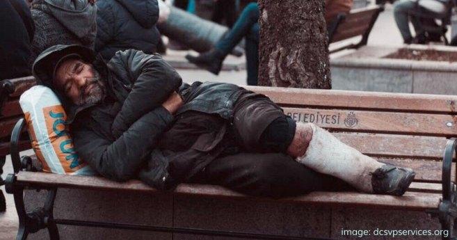 Cómo ayudar este invierno a los que duermen en la calle