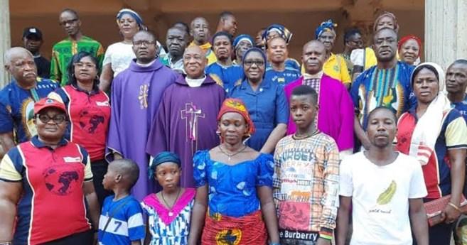 El primer proyecto de las «13 Casas» en Nigeria