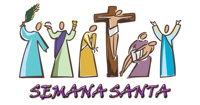 Mis recuerdos de Semana Santa