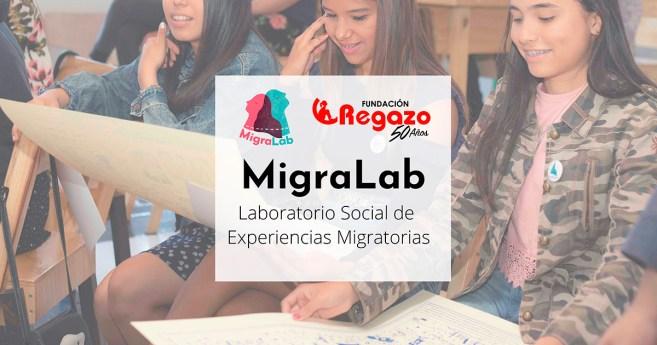 Fundación Regazo y la migración en Chile: una obra fraterna por la inclusión desde la interculturalidad