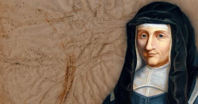 Vocación y búsqueda de Dios en Luisa de Marillac