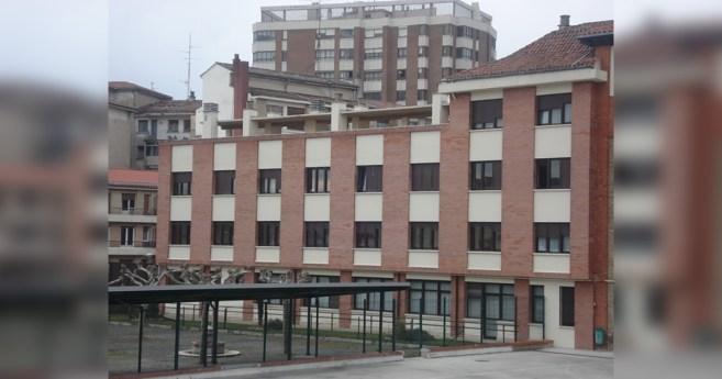 Reconocimiento a las empleadas de la residencia de Padres mayores en Pamplona