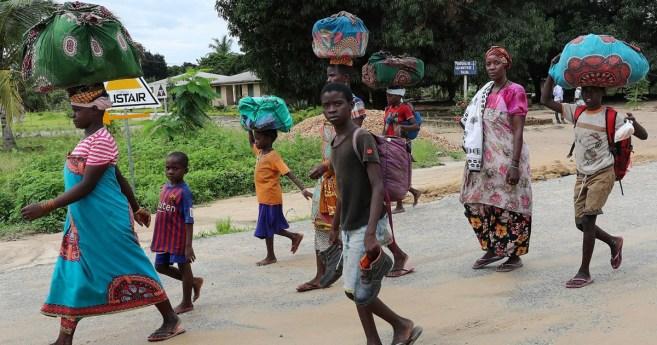 Cabo Delgado: no nos resignamos a la violencia