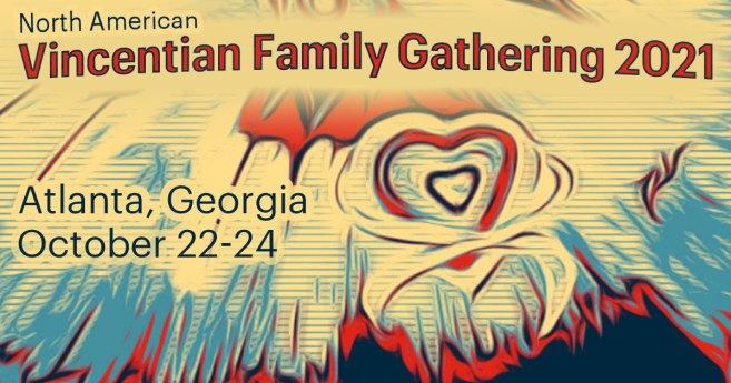 Encuentro de la Familia Vicenciana de América del Norte 2021