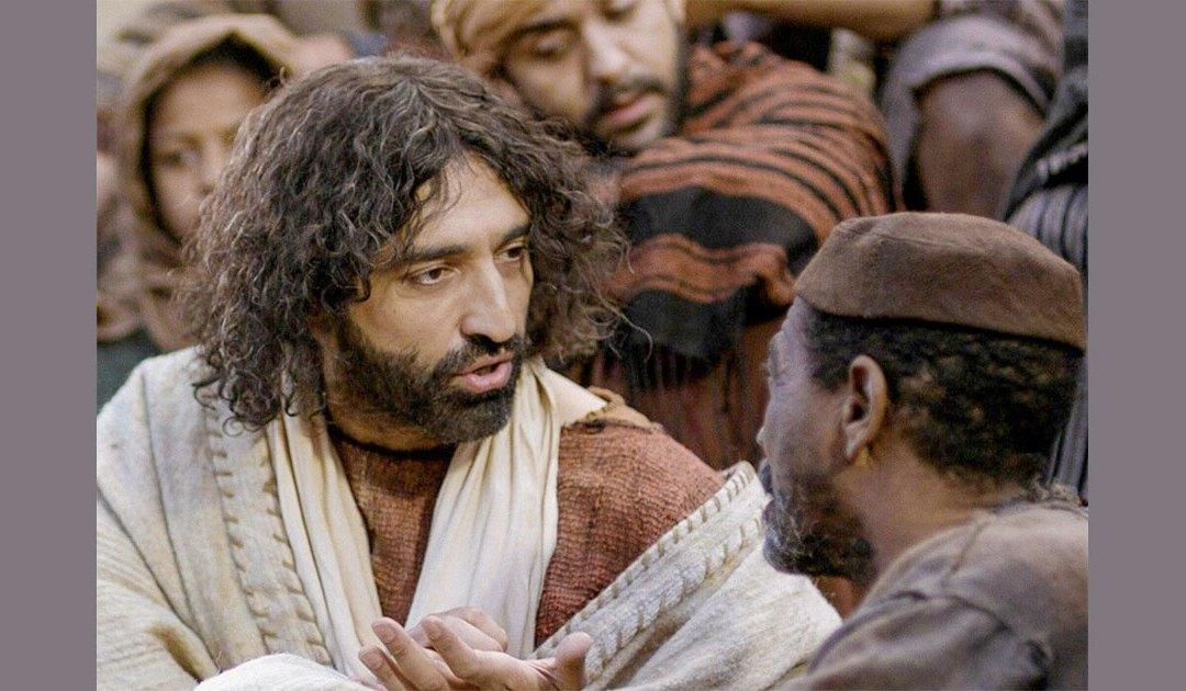 ¿Por qué hacía Jesús tantas preguntas?