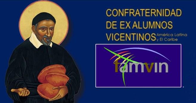 Webinar de la Confraternidad de Exalumnas Vicentinas