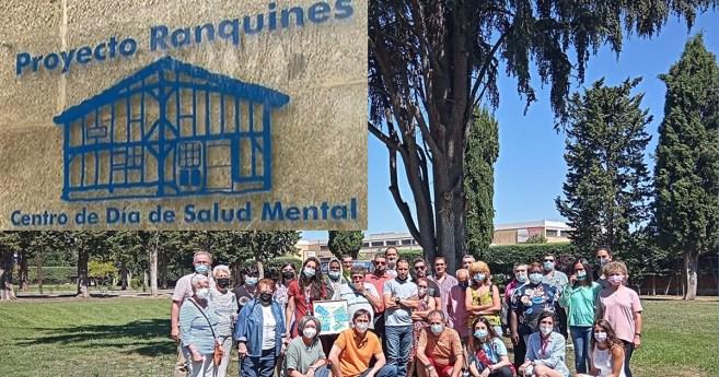 """Ranquines"" celebra su cuarto aniversario"