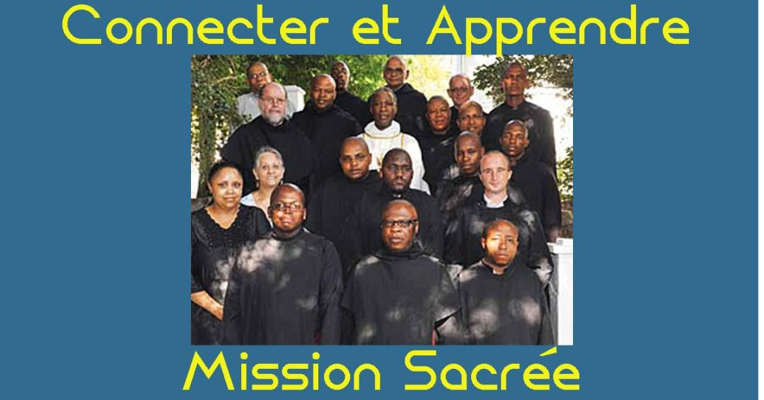 Connecter et Apprendre: Société de la Mission Sacrée