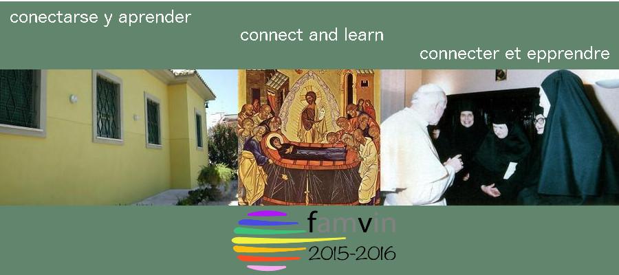 Connecter et Apprendre: Monastère de l'Assomption (Monastero Uspenskij)