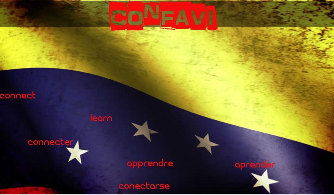 Connecter et Apprendre: CONFAVI – Venezuela