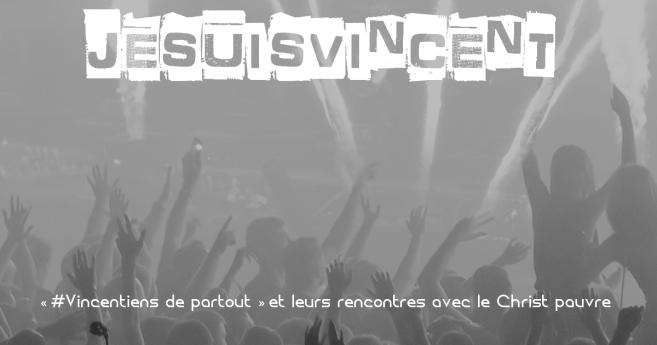 Je Suis Vincent #JeSuisVincent #IamVincent