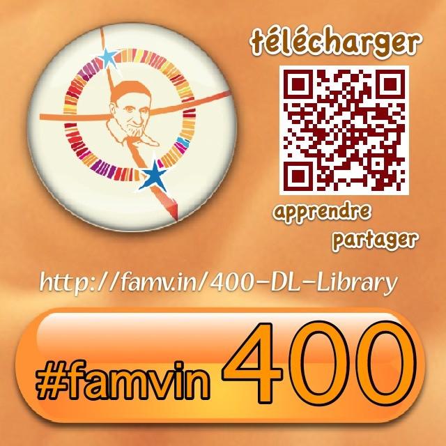 famvin400 library FR