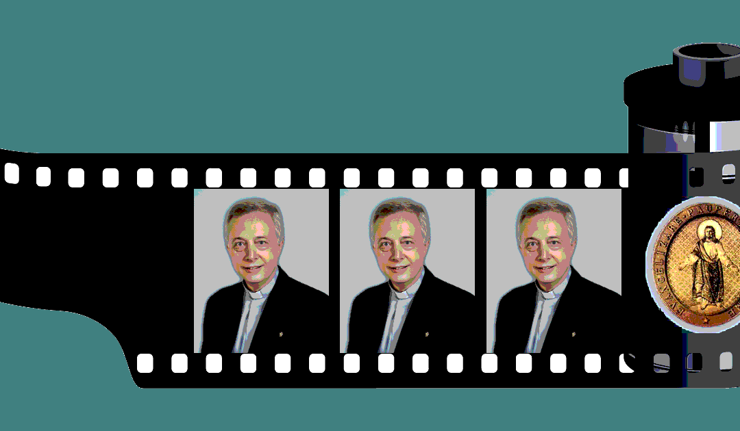 Photos officielles de la CM et FC supérieur général