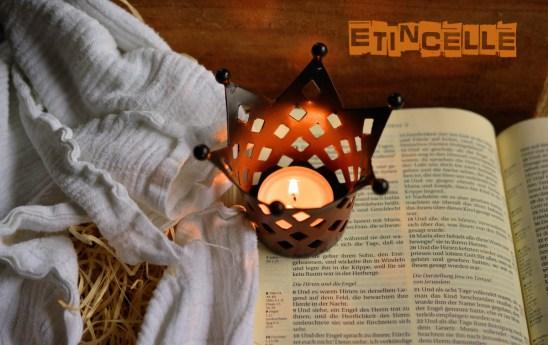 Étincelle: Parole de Dieu dans des vases vincentiens «2ème Dimanche de l'Avent (A)»