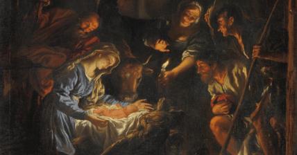 Saint Vincent et l'Incarnation: Vidéo de Noël