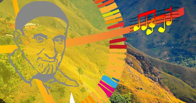 La chanson pour le 400e anniversaire du charisme en version créole haïtienne