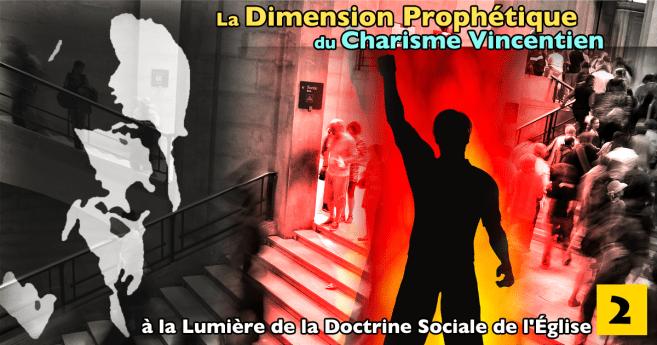 Prophétisme du charisme vincentien nº 2 •  (Comment) Vincent a-t-il envisagé l'avenir? #famvin400