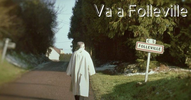 Va à Folleville • Une vidéo du P. Tomaž Mavrič