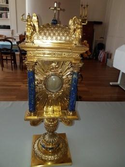 Sur les pas de saint Vincent de Paul