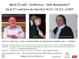 Conférence 22 août