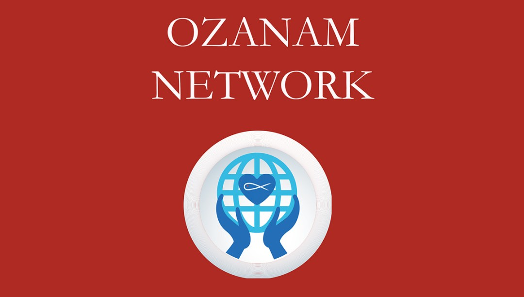 Le numéro de décembre 2017 de «Ozanam Network» est maintenant disponible