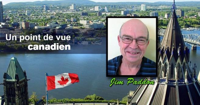 Un point de vue canadien: Réflexions du printemps