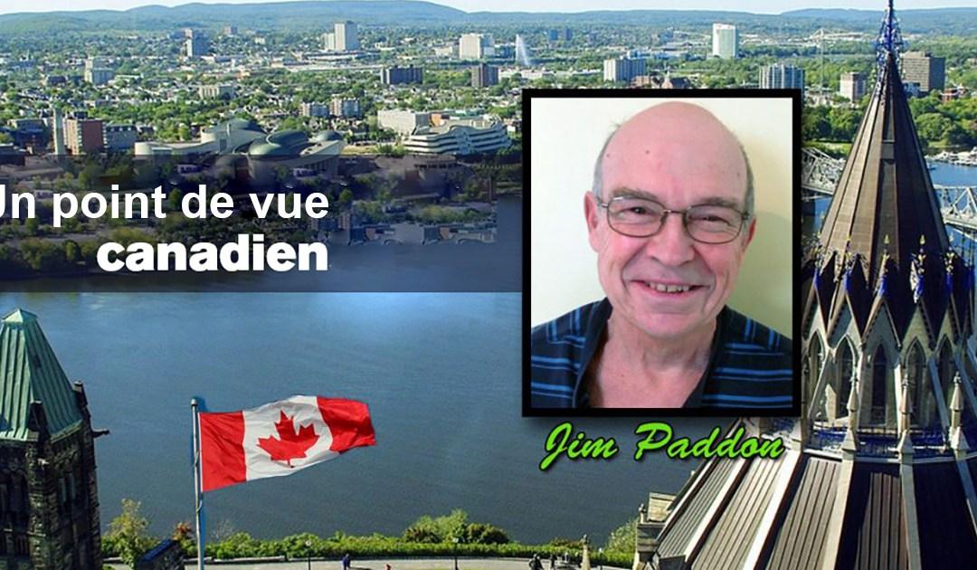 Le Changement Climatique Au Canada