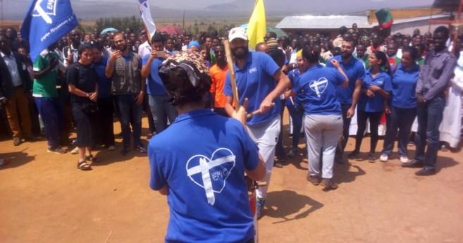 Du Liban au Rwanda, solidaires avec les réfugiés