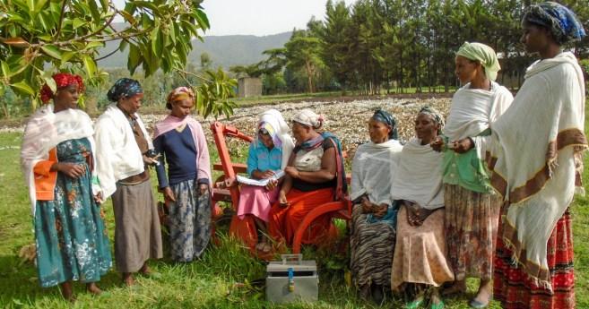 Les sœurs vincentiennes promeuvent l'égalité des femmes en Éthiopie