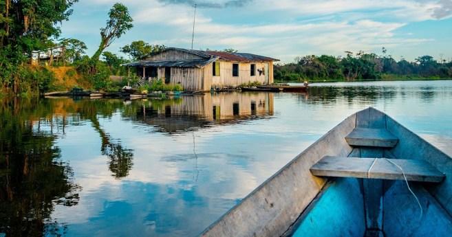 """Une réflexion vincentienne sur """"Querida Amazonia"""""""