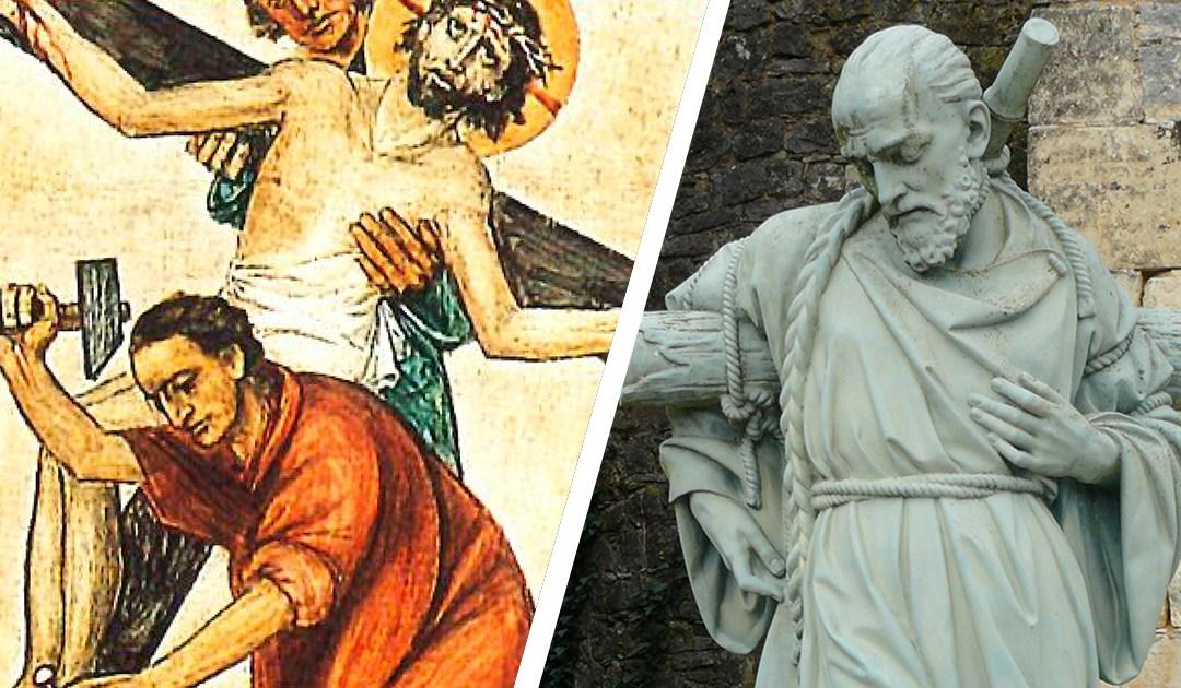 La passion de Jesus et la passion de Jean-Gabriel Perboyre