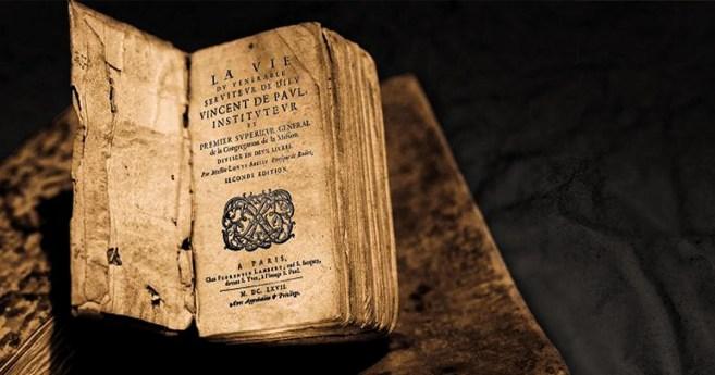 Textes inédits de saint Vincent de Paul