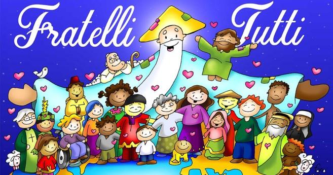 Lettre encyclique «Fratelli Tutti» : Résumé et commentaire (8ème partie)