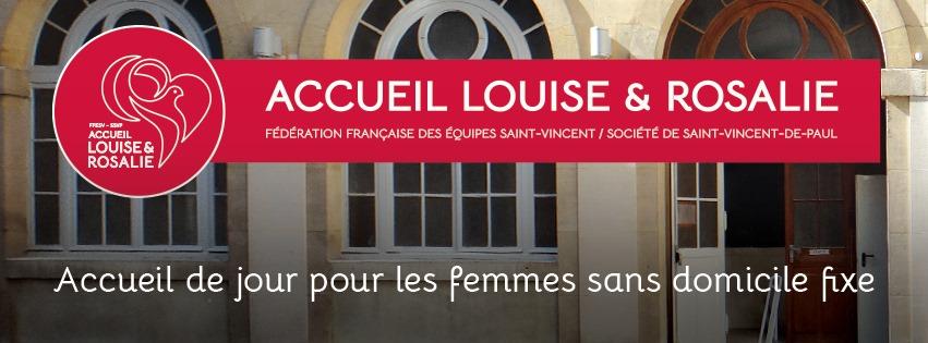 l'Accueil Louise & Rosalie ouvre ses portes !