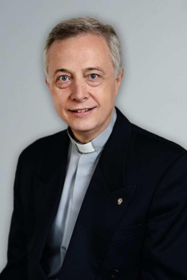 P. Tomaz Mavric, 25° Superiore generale della CM
