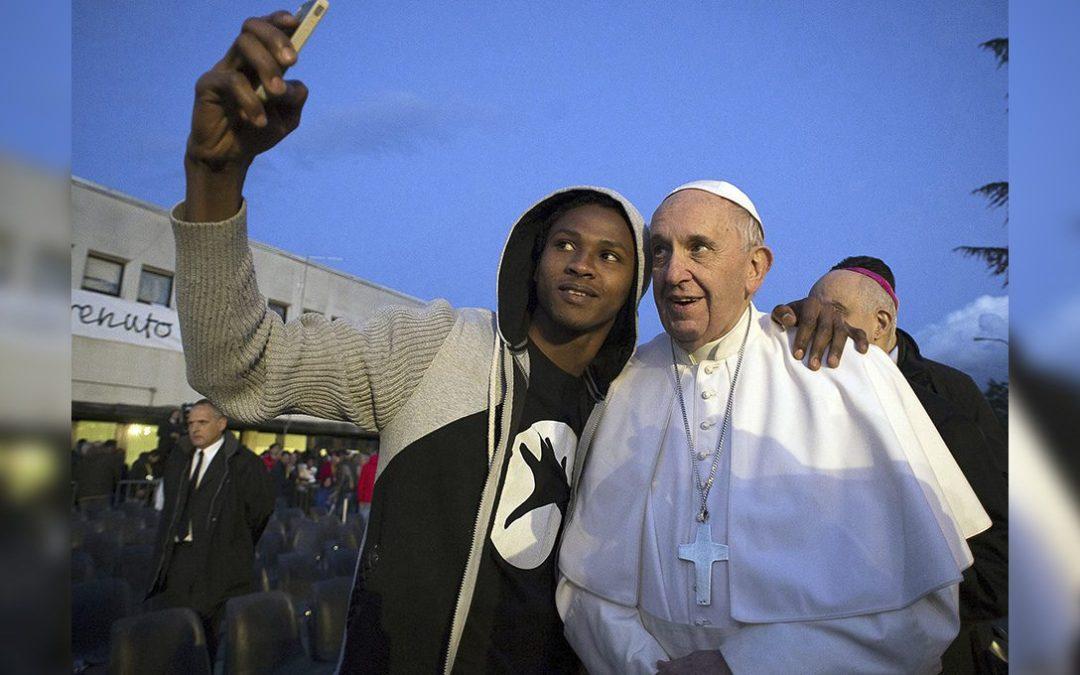 Messaggio di Papa Francesco per la 51ª Giornata Mondiale della Pace