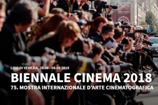 """""""Finding Vince 400"""" arriva al Festival del Cinema di Venezia"""