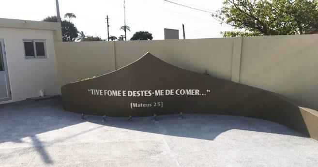 """Servizio di strada: Programma """"Matteo 25"""" in Maputo-Mozambico"""