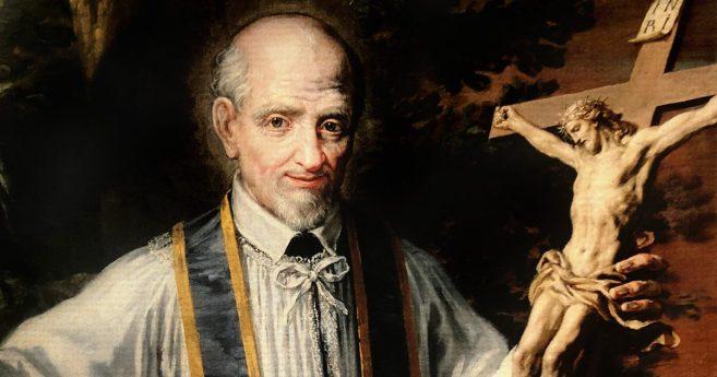 La preghiera secondo San Vincenzo de' Paoli – Parte IV